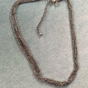 ❤️5 for $15 Lia Sophia Multi Chain Necklaces